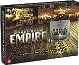 Boardwalk Empire - Seizoen 1-3 ( Limited Edition + Glas ) (1 DVD)