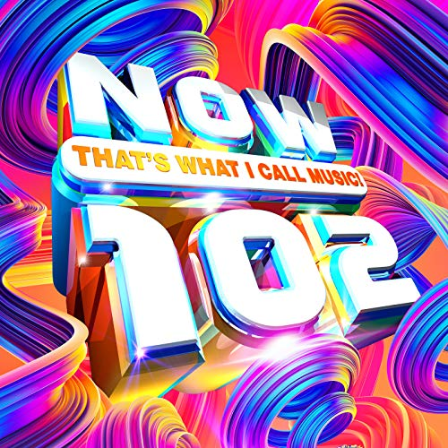 NOW That's What I Call Music! 102 [Clean]