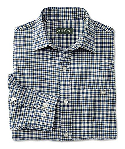 orvis-country-twill-spread-collar-long-sleeved-shirt-navy-blue-xx-large