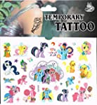 Sheet of Tattoos - Perfect for Party...