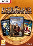 Cheapest The Patricians and Merchants Box on PC