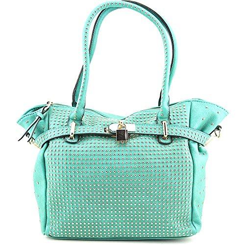 melie-bianco-miranda-women-blue-shoulder-bag