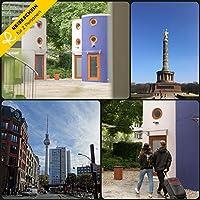 Reiseschein 'Luce del viaggio–3giorni nel mondo prima Hotel Tower per due uebernachten Holi berlino in Berlino della luce montagna–Buono kurzreise kurzurlaub viaggio regalo