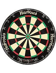 Harrows Pro Matchplay Bristle Dartboard