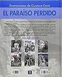 Image de EL PARAÍSO PERDIDO ILUSTRACIONES  DE GUSTAVO DORÉ