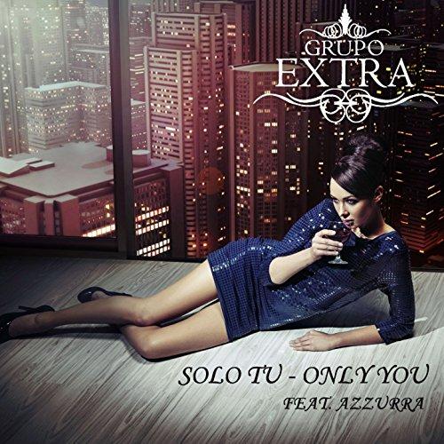 Solo Tu (feat. Azzurra)