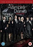 Picture Of The Vampire Diaries: The Eighth And Final Season [DVD] [2017]