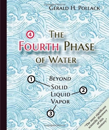 Fourth Phase of Water: Beyond Solid, Liquid & Vapor