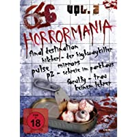 666 - Horrormania Collection Vol. 2