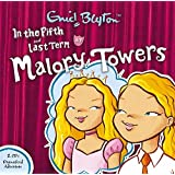 In the Fifth & Last Term (Malory Towers)