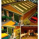 Fundamentos Ganadería Barn