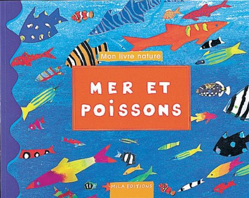 Mer et poissons