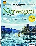 Die besten Reisemagazine - ADAC Reisemagazin Norwegen Bewertungen