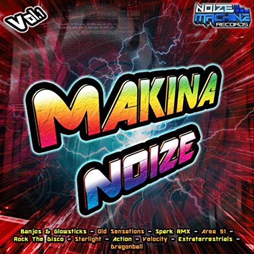 Spark RMX (Makina Mix)