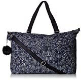 Kipling XL BAG Borsa da spiaggia, 64 cm, 31.5 liters, Multicolore (Soft Feather)