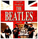 The Best of The Beatles 1962-'64 (4 Disc Set)
