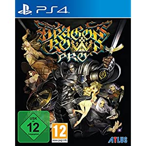 Dragon's Crown Pro – Battle Hardened Edition [PlayStation 4]