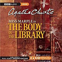 [(The Body in the Library)] [ By (author) Agatha Christie ] [July, 2010]