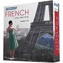 Pimsleur French Levels 1-4 Unlimited Software: Pimsleur. the Art of Conversation. Down to a Science. (Pimsleur Unlimited)