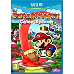 Paper Mario Color Splash...