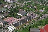 MF Matthias Friedel - Luftbildfotografie Luftbild von Rugenbarg in Hamburg (Hamburg), aufgenommen am 05.05.00 um 14:02 Uhr, Bildnummer: 1141-24A, Auflösung: 3000x2000px = 6MP - Fotoabzug 50x75cm