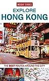 Insight Guides: Explore Hong Kong (Insight Explore Guides)