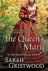 The Queen's Mary: In the Shadows of Power...