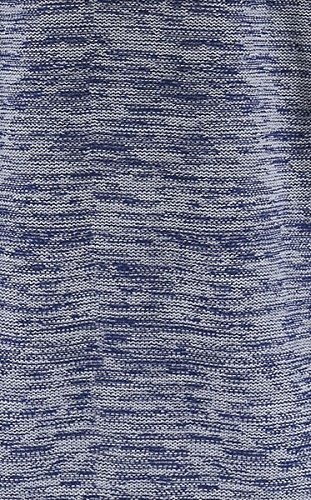 Übergrössen !!! Schicker Strickpullover LAVECCHIA in 3 Farben LV 499 Grau