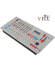 VRCT DMX 512 DJ Lighting Disco 240 CH Controller Console for Stage Light Mixing Desk