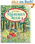 Mein großes Märchenbuch