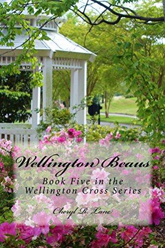 wellington-beaus-wellington-cross-series-book-5-english-edition