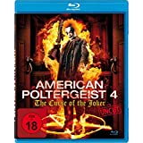 American Poltergeist 4 - The Curse of the Joker Real - Uncut