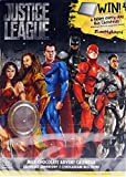 Justice League DC Weihnachten Schokolade Adventskalender Product ID: 5056086508461