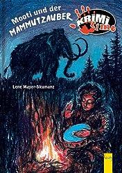 Mooti und der Mammutzauber