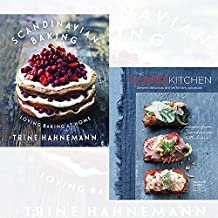 Scandinavian Baking and The Scandi Kitchen 2 Books Collection Set - Loving Baking at Home, Simple, delicious dishes for any occasion