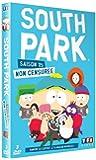 South Park - Saison 15 [Non censuré]