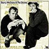 Barry & the Doct Mcguire: Barry Mcguire..-Reissue- (Audio CD)