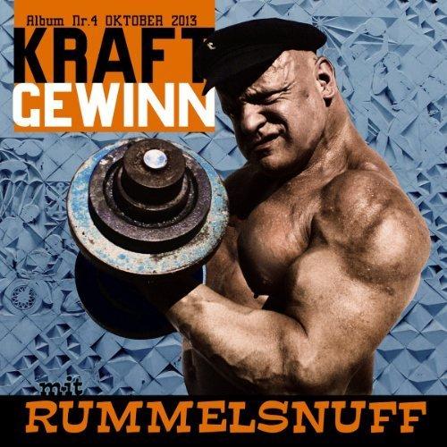Kraftgewinn by Rummelsnuff (2013-12-31)