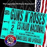 Sweet Child O Mine (Live FM Broadcast Remastered) (FM Broadcast Estadio Nacional, Santiago, Chile 2nd December 1992 Remastered)