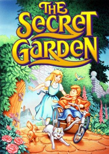 Secret Garden [dt./OV] (The Secret Garden Film)