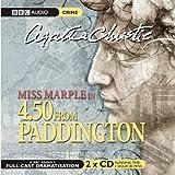 4:50 from Paddington: A BBC Full-Cast Radio Drama (BBC Audio Crime) by Agatha Christie (2010-11-16)