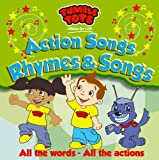 Tumble Tots: Action Songs - Rhymes and Songs
