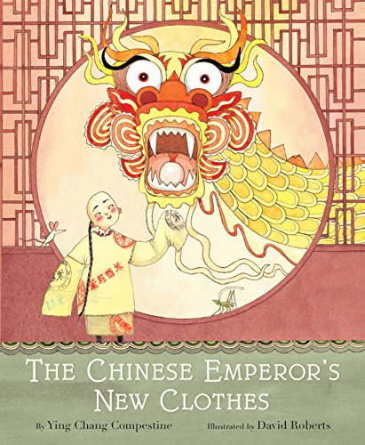 The Chinese Emperor's New Clothes (English Edition)