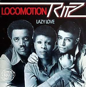 Ritz: Locomotion [Vinyl]