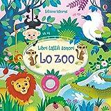 Lo zoo. Ediz. a colori