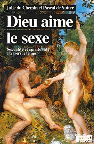 Sexe et religion : histoire d'un malentendu