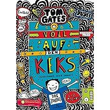 Tom Gates, Band 14: Voll auf den Keks (Gekrümelt wird immer)