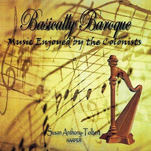 Sonatina No. 5 in G Major, HWV 582: IV. Allegro / Suite de Piece, 435: Vol. 2, No. 2: Passepied and Sarabande (Arr. for Harp by Debra Friou) 5-zoll-mule