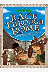 Race Through Rome (History Quest) Paperback