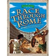 History Quest: Race Through Rome